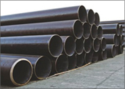 Stainless Steel / Carbon Steel Pipe & Tube